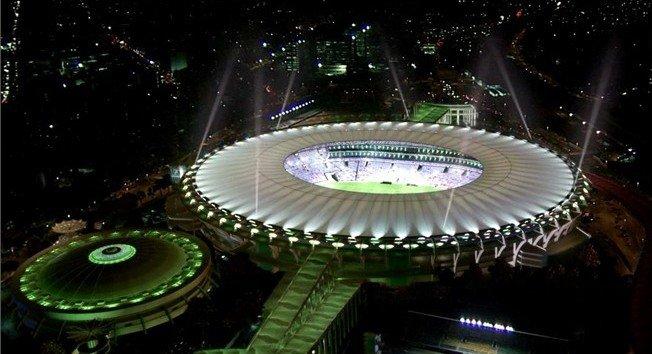 كاس العالم 2014-ستاد-Estadio do Maracana - Rio De Janeiro