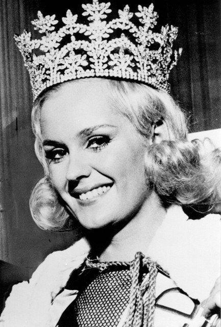 #ملكة_جمال العالم 1965