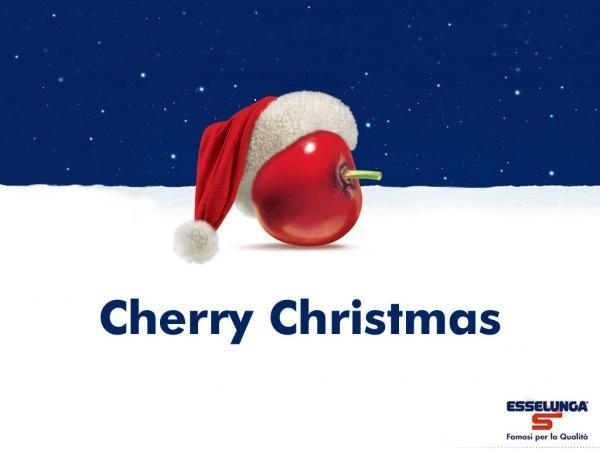 اعلانات مطبوعة لأعياد الميلاد - أسواق - #اعلان #تسويق