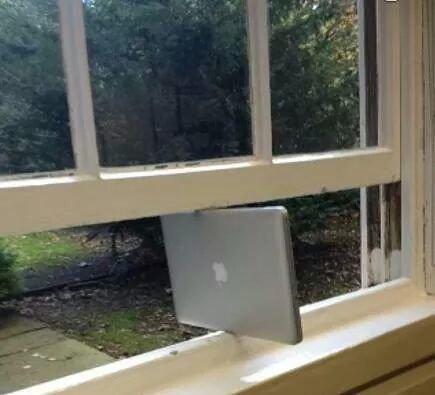 مين قال انه ال MAC لا يدعم ال Windows