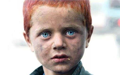 ما أقبح الفقر وما اجمل الفقراء