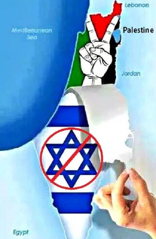 The truth is clear #غزة_تحت_القصف