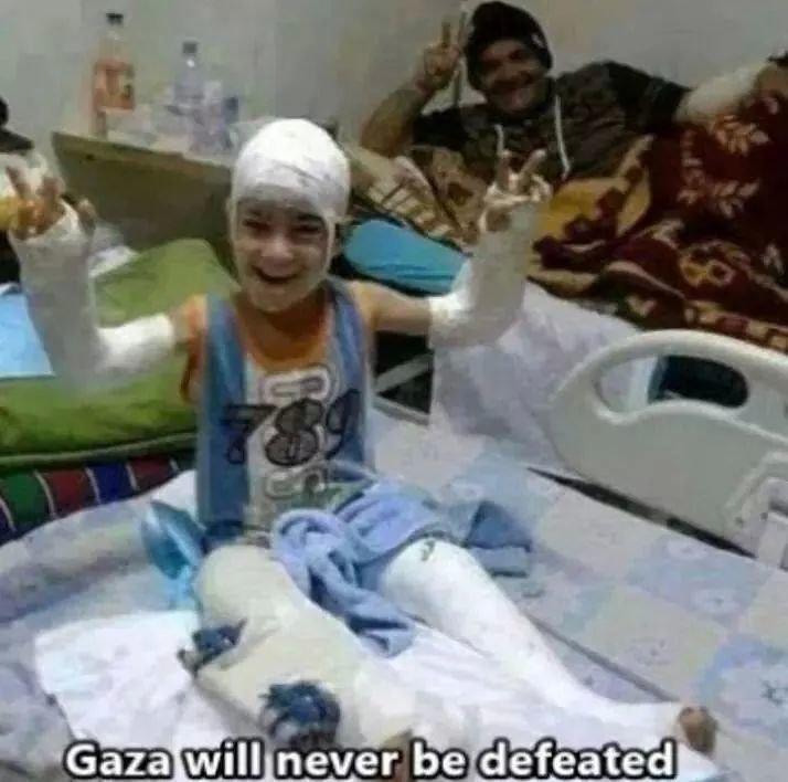#GazaUnderAttack #PrayForGaza #SaveGaza #FreePalestine brave heroes, shame on you Israel one day you'll answer of this all