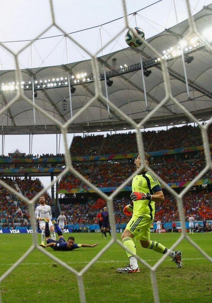 افضل اهداف المونديال - لقطة 1 #كأس_العالم