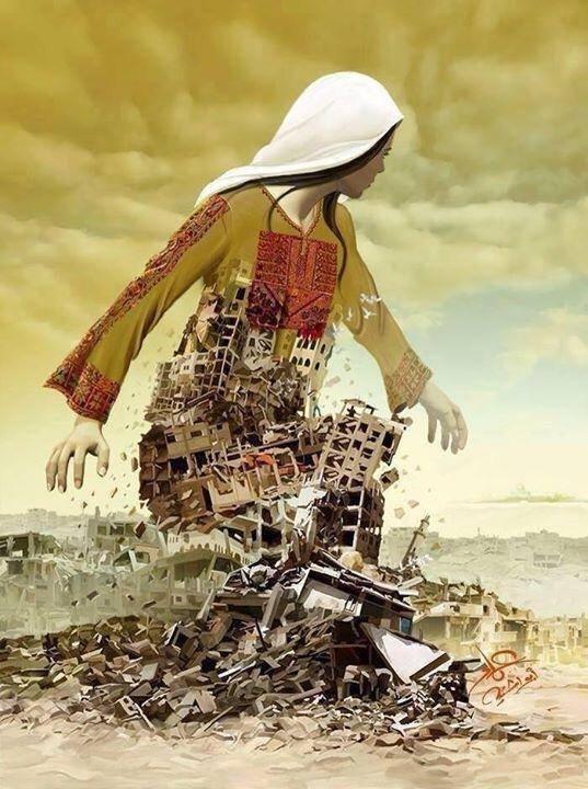 #غزة_تنتصر