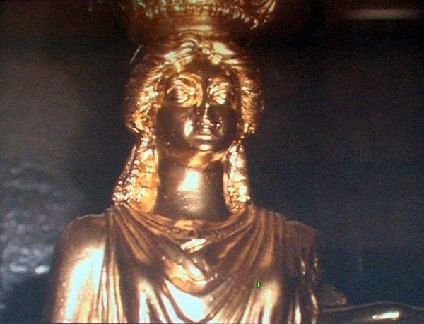 صور تنتشر لمغارة بنك بطليموس في عجلون في الأردن 3 #ذهب_عجلون
