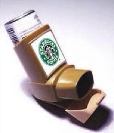 لمدمني #Starbucks