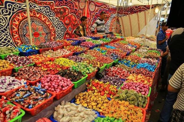 من أجواء العيد في عمّان .. كل عام وأنتم بخير :)