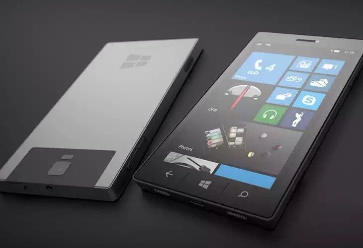Microsoft Lumia will replace Nokia Lumia