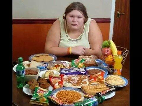 محاولات جادة لخسارة الوزن #تخسيس #لول