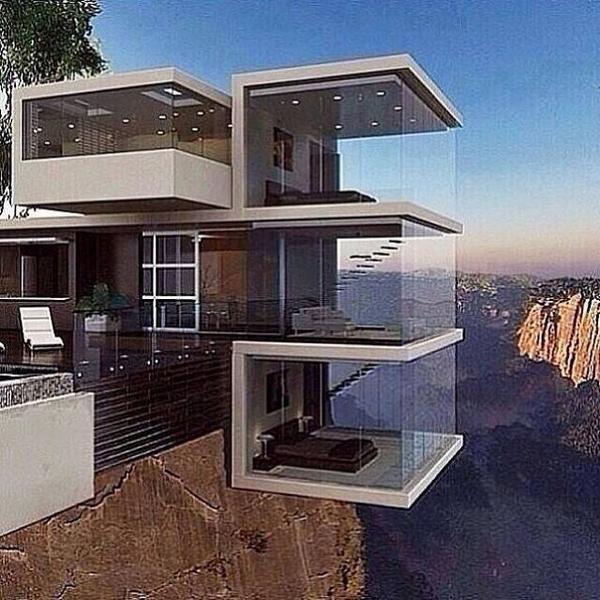 بيت الأحلام لمحبي الطبيعة