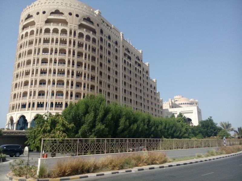 World of Astoria Hotel in Ras Alkhaimah