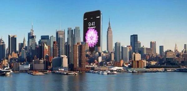 هاتف #Apple المتوقع عام 2030