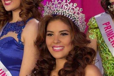 كشف لغز مقتل ملكة الجمال هندوراس ماريا خوسيه ألفارادو بنت الـ 19 عاما واختها