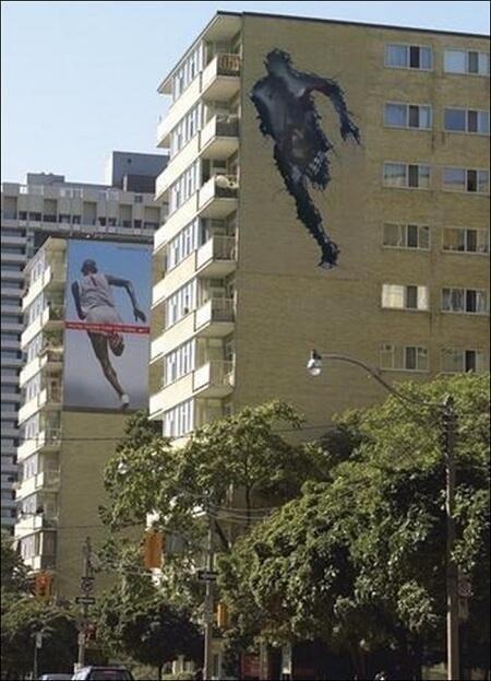 #اعلان مبدع من Nike #تسويق