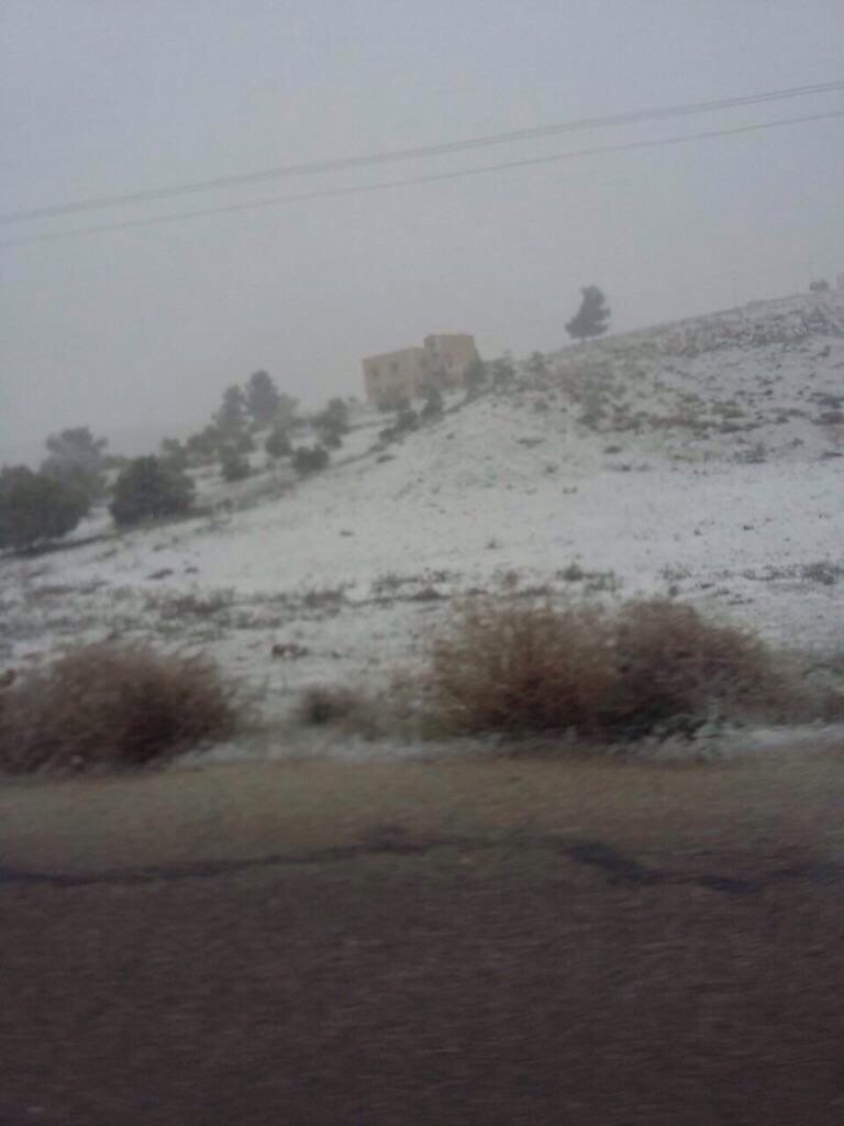 صورة لمنطقة بلعما من الأردن غردها @diajadara على #تويتر