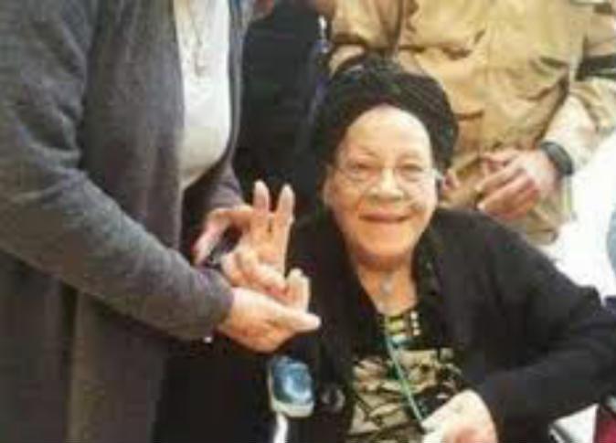 توفيت الفنانة #ثريا_إبراهيم يوم الاحد عن عمر يناهز 75 عامًا #مشاهير #مصر