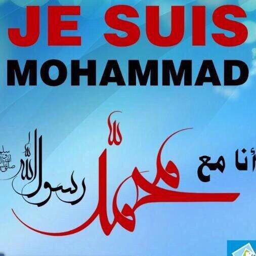 #I_love_Muhammad