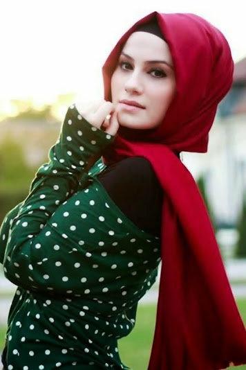 #ازياء #محجبات 2015 موضة #حجاب جديدة ستايل صوره رقم 13