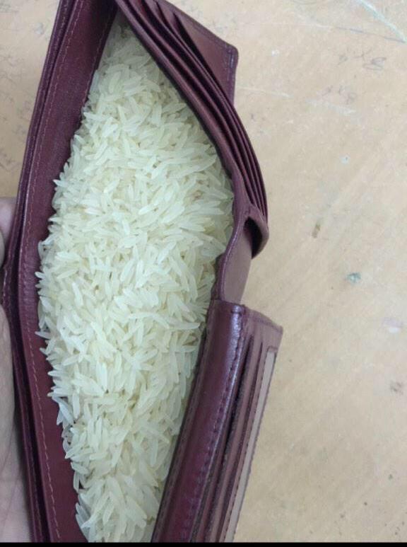 كيف يصبح معك مصاري زي الرز بدقيقة واحد