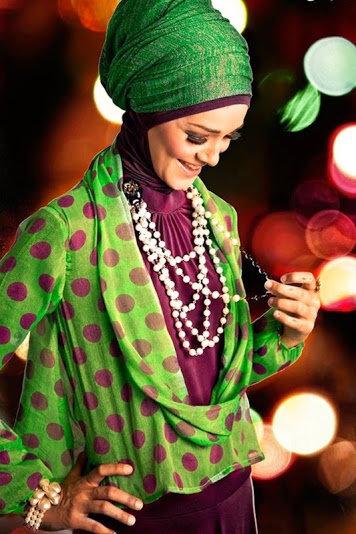 #ازياء #محجبات 2015 موضة #حجاب جديدة ستايل صوره رقم 11