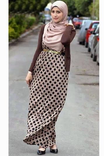 #ازياء #محجبات 2015 موضة #حجاب جديدة ستايل صوره رقم 12