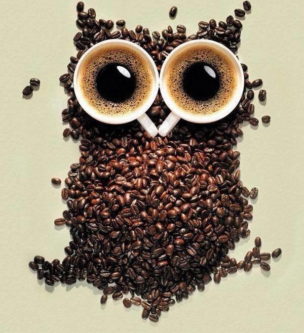 #ابداع#الرسم ب#القهوة صوره رقم 2