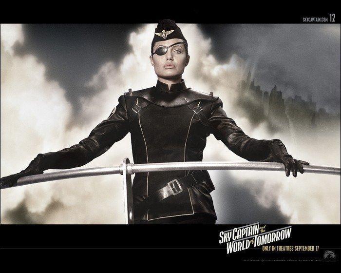 #بوسترات اغراء اثارة #انجلينا_جولي #مشاهير صوره رقم 10