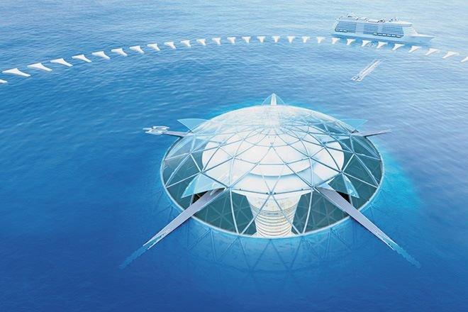 مدن تحت الماء، هل تصبح واقعا في عام 2030؟