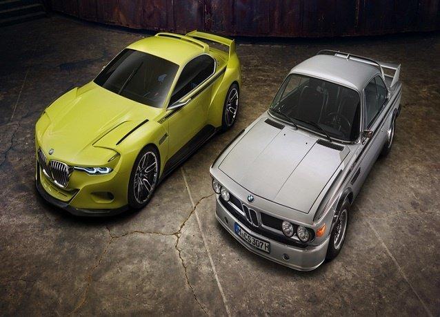 سيارة BMW CSL 3 - صورة ٣