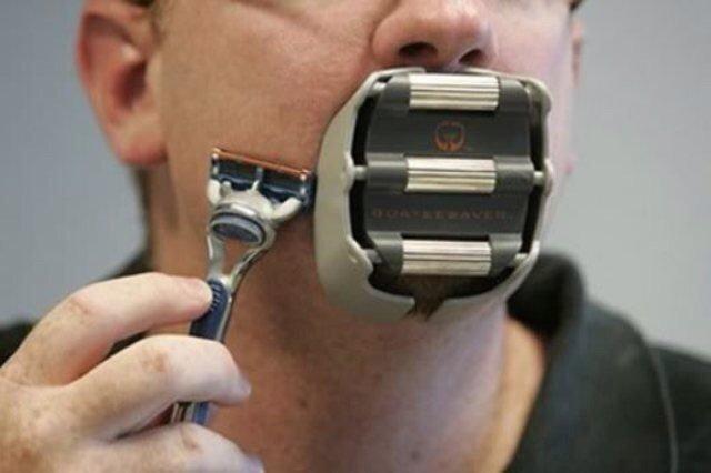 إختراعات غريبة - صورة ٧