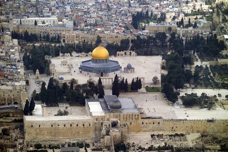 المسجد الأقصى المبارك  #فلسطين
