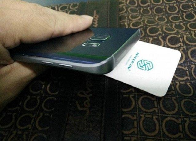 صور مسربة لهاتف #Samsung جالاكسي نوت ٥ - صورة ٣