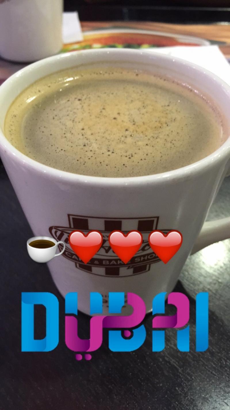 وقت القهوة #رمضان #دبي