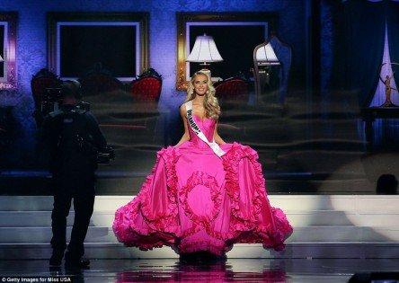ملكة جمال أمريكا 2015 صوره رقم 3