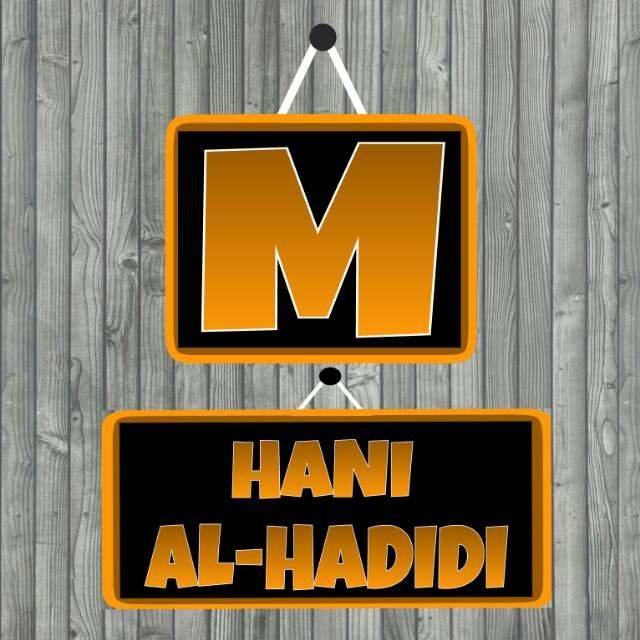 M.H.M.AL.HADIDI