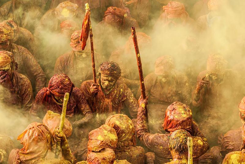 الصور الفائزة بجائزة #سوني للتصوير الفوتوغرافي للعام 2015 - صورة 2