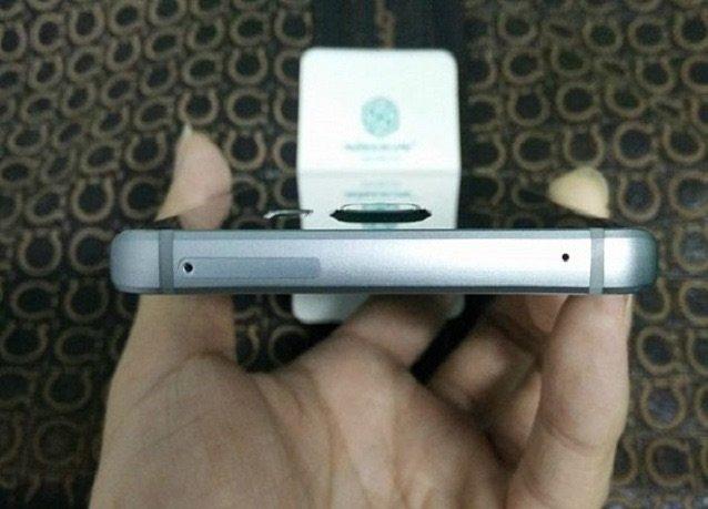صور مسربة لهاتف #Samsung جالاكسي نوت ٥ - صورة ٢