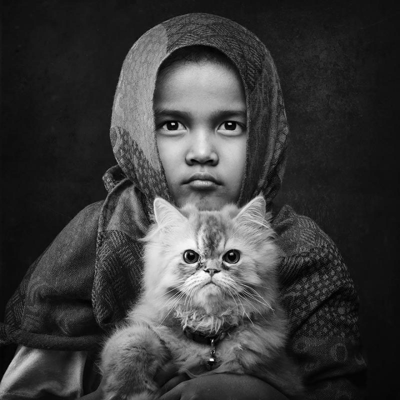 الصور الفائزة بجائزة #سوني للتصوير الفوتوغرافي للعام 2015 - صورة 3