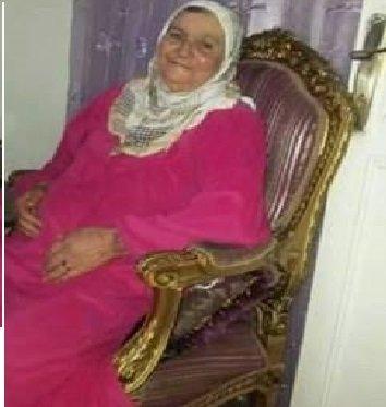 ام فوازحصلت على معدل 76.8 في الثانوية العامة في #الاردن وعمرها يقارب 65 عاما من مخيم الوحدات