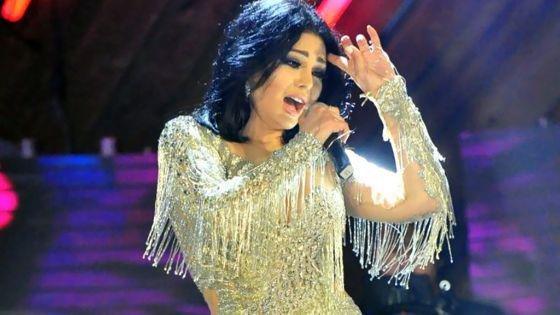 #هيفاء_وهبي ترتدي نفس ثوب جينفر لوبيز الذي إرتدته منذ 5 أعوام #مشاهير