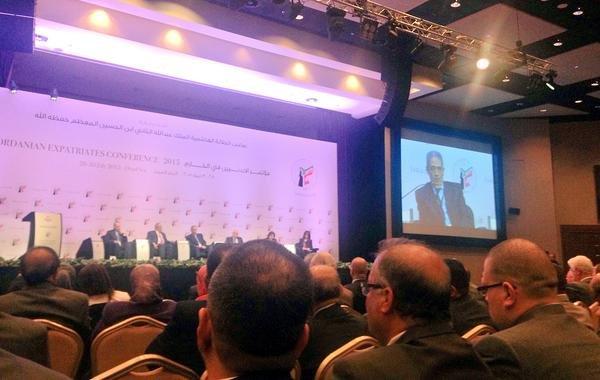 عمرو موسى: الاردن يتمتع بإدارة بالحكم وفيها إرادة وكفاءة وتميز، تتخد المواقف السليمة بإدارة الأزمات #الأردن_يجمعنا #الاردن