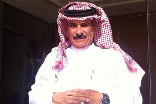 الإعلامي الأردني نايف المعاني في ذمة الله #الاردن