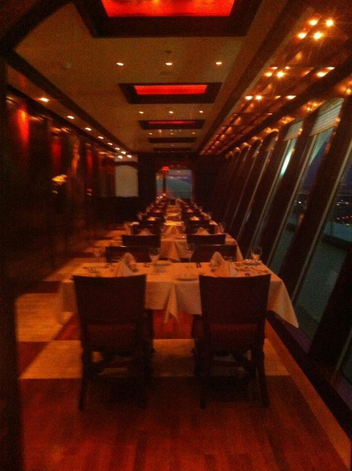 مطعم لانتركوت كافيه دي باريس شارع العلية ، العلية #الرياض