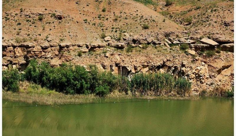وادي الوالة #مأدبا #الأردن -صورة 5