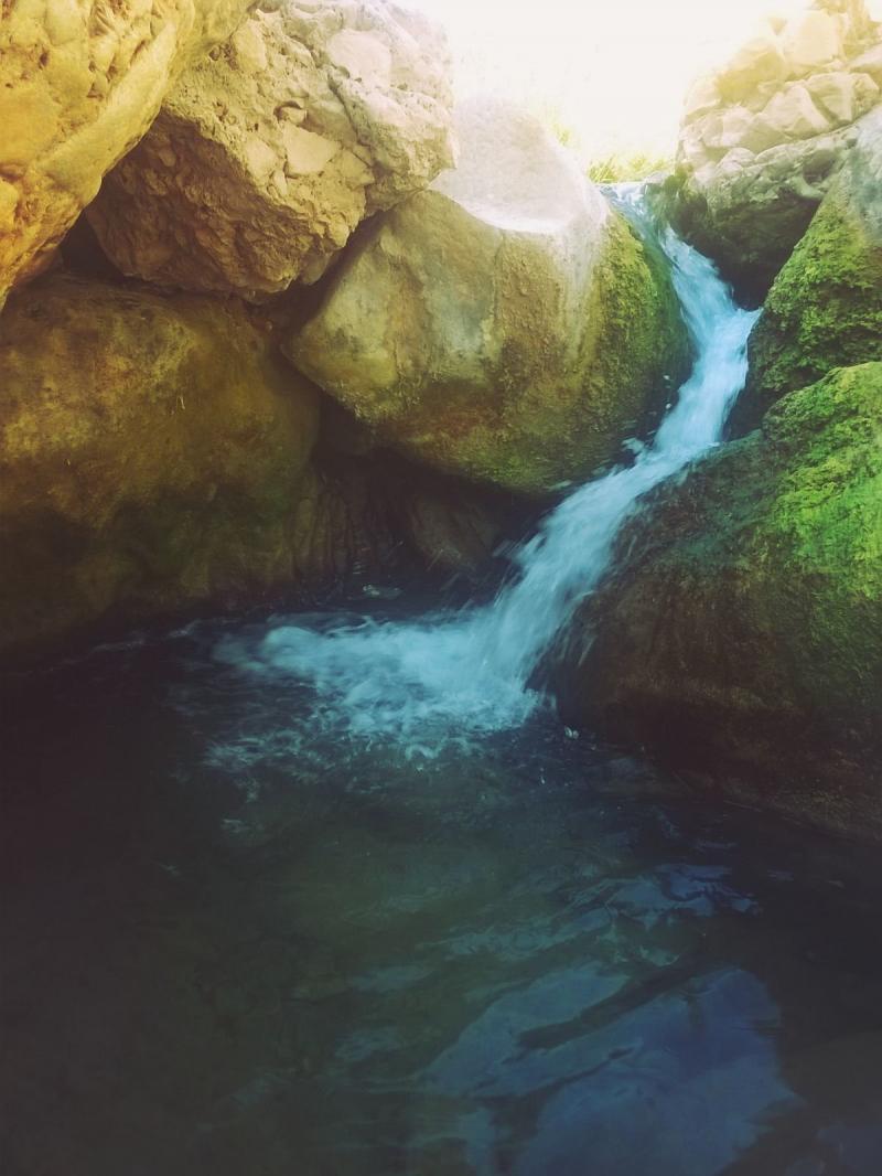 وادي الوالة #مأدبا #الأردن -صورة 22