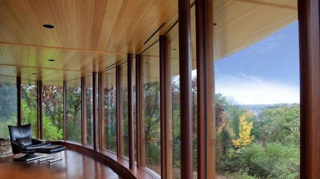 تصميم منزل رائع في ولاية ويسكنسون الأمريكية #غرد_بصورة -صورة 4