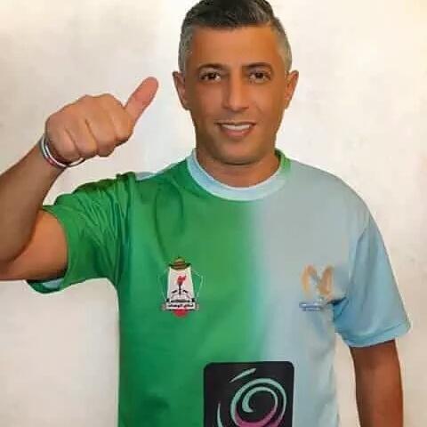 صوت #الاردن عمر العبداللات سيشارك جمهور #الفيصلي و #الوحدات في #كأس_الكؤوس