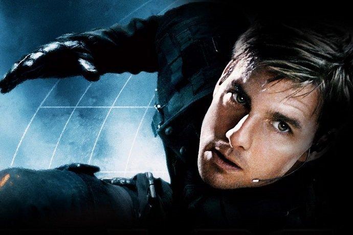 فيلم توم كروز المهمة المستحيلةيحصد 56 مليون دولار
