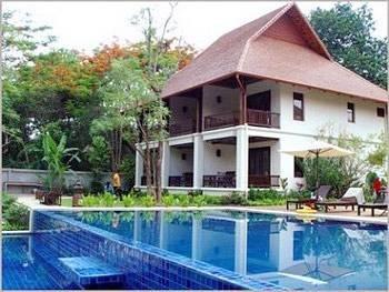 فندق لانا مانترا هوتل #تايلاند